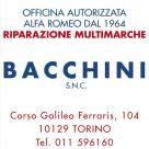 BACCHINI S.N.C.