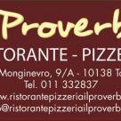 IL PROVERBIO RISTORANTE-PIZZERIA