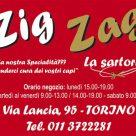 ZIG ZAG LA SARTORIA