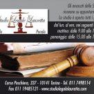 STUDIO LEGALE LAURETTA