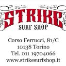 STRIKE SURF SHOP