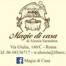 MAGIE DI CASA