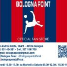 BOLOGNA POINT OFFICIAL FAN STORE