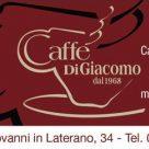 CAFFÈ DI GIACOMO