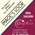 NAIL SALOON BY ROBY NAILS