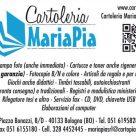 CARTOLERIA MARIAPIA