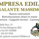 IMPRESA EDILE GALANTE MASSIMO