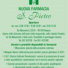NUOVA FARMACIA S. PIETRO