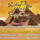 RISTO PIZZA KEBAB EGY ONE SONY