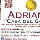 ADRIAN'S CASA DEL GELATO