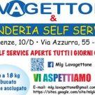 LAVAGETTONE & LAVANDERIA SELF SERVICE MLG