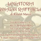 LEGATORIA RINALDI RAFFAELE