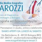 STUDIO MEDICO ECOGRAFICO TAROZZI