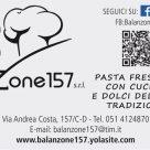 BALANZONE 157