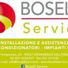 BOSELLI SERVICE
