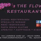 THE FLOW RESTAURANT