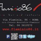 FLAMINIO 86
