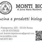 MONTI BIO CUCINA E PRODOTTI BIOLOGICI