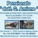PENSIONATO DOTT. G. AMIONE