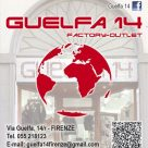 GUELFA 14 FACTORY-OUTLET