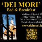 DEI MORI BED&BREAKFAST