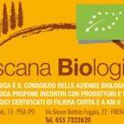 TOSCANA BIOLOGICA