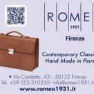 ROMEO 1931 FIRENZE