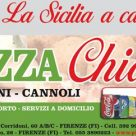 PIZZA CHIARA