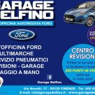 GARAGE DELFINO