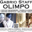 GABRIO STAFF OLIMPO