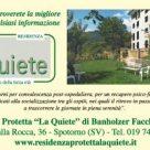 Residenza Protetta La Quiete di Banholzer Facchetti Carlo