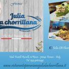 JULIA LA CHORRILLANA