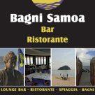 Bagni Samoa