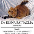 Veterinario Dr. Elena Battaglia
