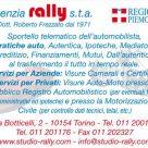 AGENZIA RALLY del Dott. Roberto Frezzato