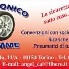 ANGELONICO GOMME