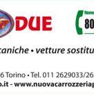 CARROZZERIA PIOSSASCO DUE s.r.l. Att. Sign. Giovio