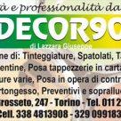 DECOR 90 di Lazzara Giuseppe