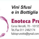 ENOTECA PRUNOTTO di Fabio Prunotto