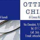 OTTICA CHIARA di Ceresa Roberto snc & c.