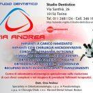 DOTT. ORIA ANDREA MEDICO CHIRURGO