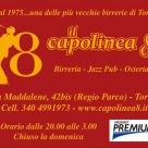 IL CAPOLINEA 8 di Sterpone Luca