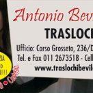 TRASLOCHI BEVILACQUA ANTONIO
