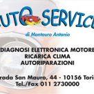 AUTO SERVICE di Montauro Antonio