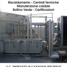 L.C. IMPIANTI di CANNONE MICHELE