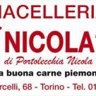 MACELLERIA NICOLA di Portolecchia Nicola