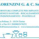 LORENZINI G. & C. Snc