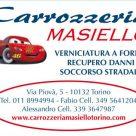 CARROZZERIA MASIELLO