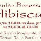CENTRO BENESSERE HIBISCUS