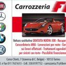 CARROZZERIA F1